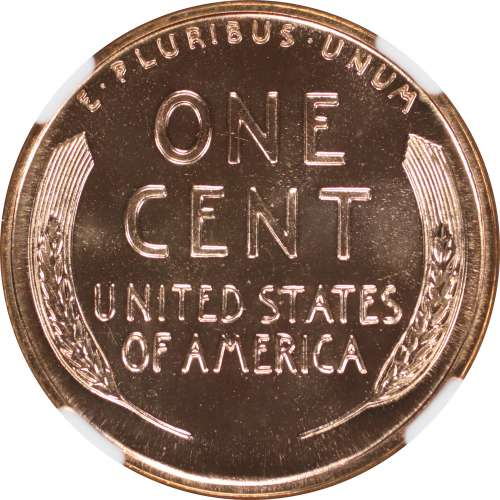 1954 PROOF LINCOLN WHEAT CENT PENNY 1C NGC CERTIFIED PR PF 68 RD SPOT HAZE FREE